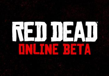 Rockstar annonce Red Dead Online avec une bêta publique !