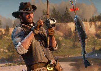 Red Dead Redemption 2 : Découvrez la faune présente dans le jeu