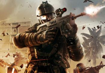 My.com annonce une date de sortie pour Warface sur Xbox One