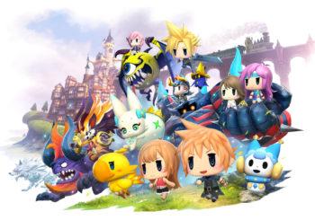 Plusieurs Final Fantasy arrivent aussi sur Xbox One