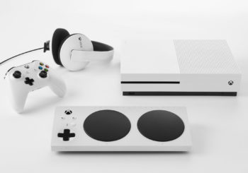 La manette adaptative Xbox est désormais disponible en France
