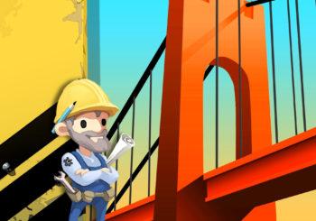 Bridge Constructor Compilation est disponible sur Playstation 4