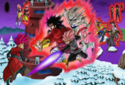 Super Dragon Ball Heroes : World Mission arrive sur Nintendo Switch