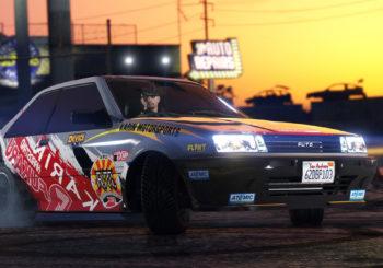 GTA Online : Des nouveautés chez Southern San Andreas Super Autos