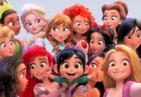 Disney dévoile une nouvelle bande annonce pour Ralph 2.0