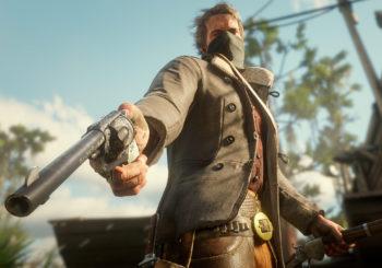 Découvrez l'arsenal de Red Dead Redemption 2