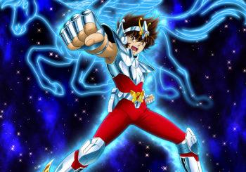 Jump Force : Seiya et Shiryu de Saint Seiya seront de la partie